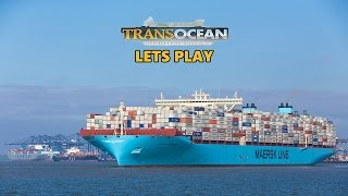 TransOcean The Shipping Company Campaign - Lets Play (Episode 47) - Tycoon Status!