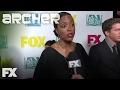 Archer | Comic-Con 2015 | FX