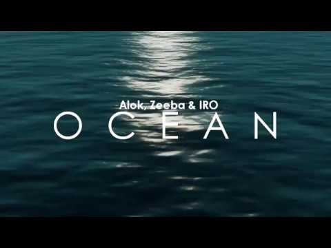 Ocean - Alok, Zeeba & IRO | TRADUÇÃO (Radio Edit)