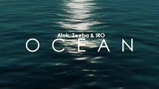 ocean alok zeeba iro tradução radio edit