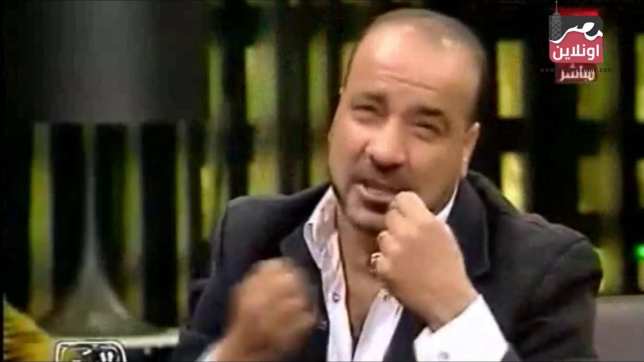 محمد سعد يبدع في مشهد من مسرحية شكسبير