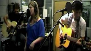 Kelly Clarkson - Because Of You (Live) 2009