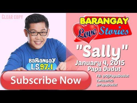 Barangay Love Stories January 4, 2015 Sally