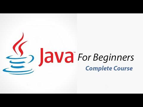 Java Tutorial for Beginners   Java Full Course [2021]