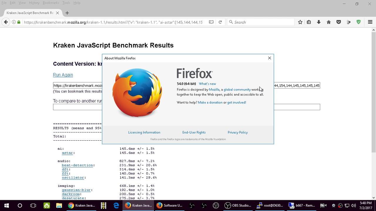 firefox 48 64 bit