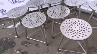 Мебель для чистых помещений GMP(, 2016-02-03T12:55:14.000Z)