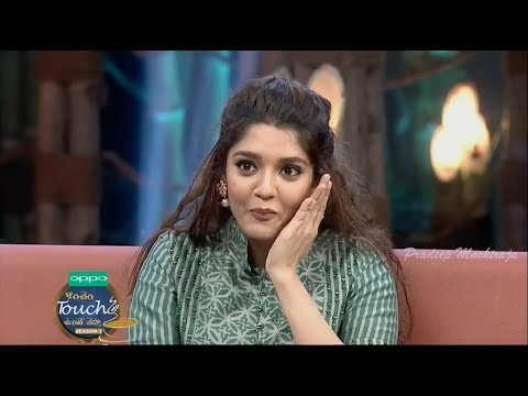 KTUC Season 3 - Ritika Singh Promo 1 - Pradeep Machiraju