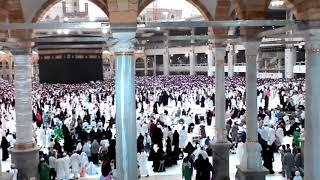 #01 Masjid Al Haram