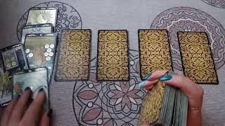 КАК ПРОЙДЁТ СВИДАНИЕ?/Онлайн гадание/Tarot