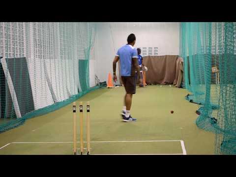 Sunil Narine vs Akeal Hosein | Net Battles