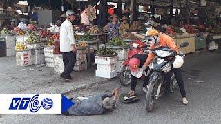 Mạnh tay với nạn ăn xin ở Sài Gòn | VTC