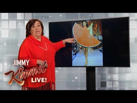 Aunt Chippy Reviews Fashion Week 2019