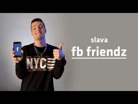 Slava - FB FRIENDZ Prod. Edera (Lyric Video)