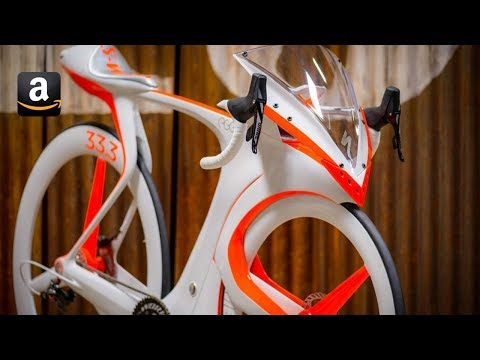 #4 New Technology Bicycle In Real Life You Can Buy on Amazon ✅ Future Technology Bicycle