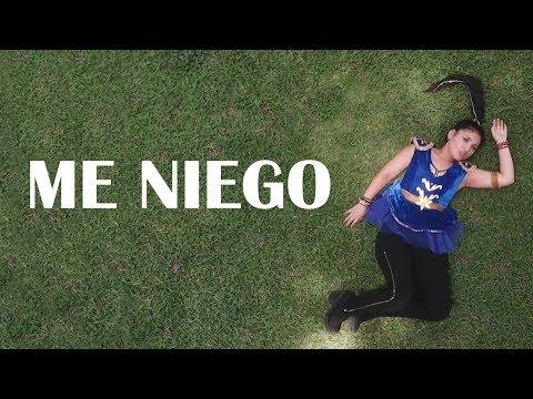 Me Niego - Milena Warthon (Versión Caporal) - Video Oficial