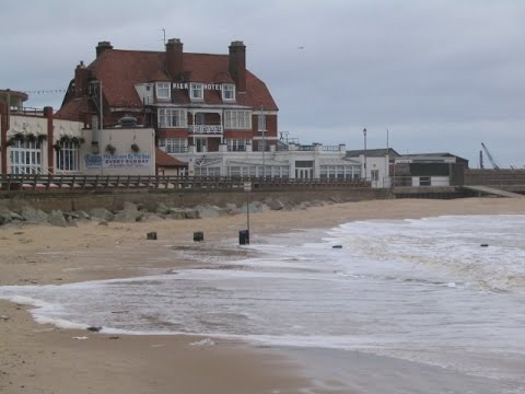 Places to see in ( Great Yarmouth - UK )