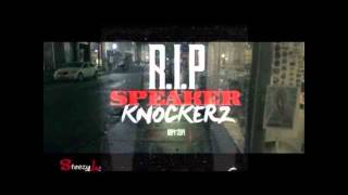 Speaker Knockers Dap you up Remake Instrumental