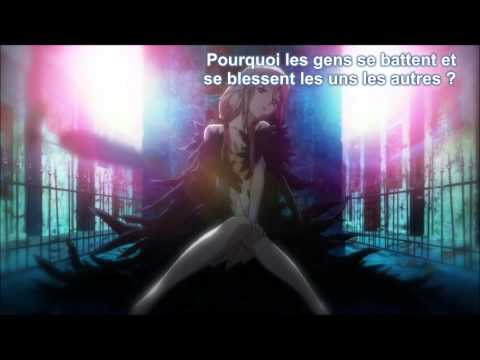 Egoist de Guilty Crown VOSTFR