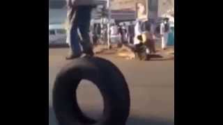 Zimbabwe has GOT Talent - See what lack of Job is Forcing people to do