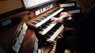 Christmas Music Meditation with Paul Carroll