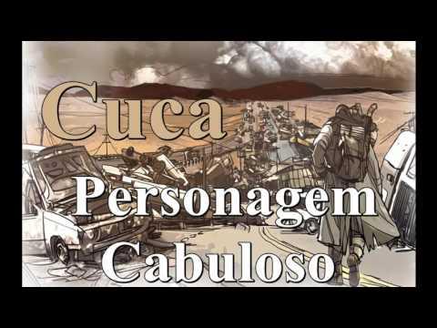 Cuca Personagem Cabuloso - ProdDj Andre Luiz