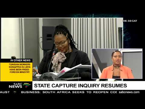 #SABCNews AM Headlines | Monday, 18 February 2019