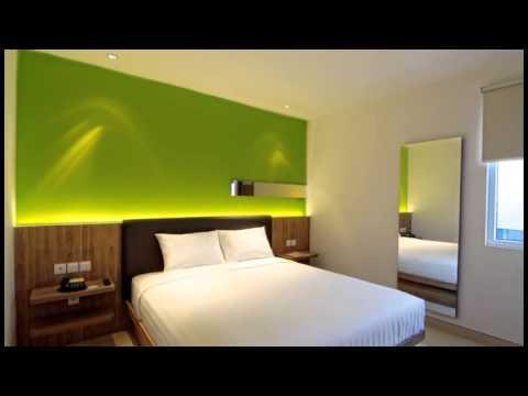 Hotel Jalan Jemursari Surabaya