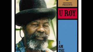 U Roy - Cool Down Your Temper