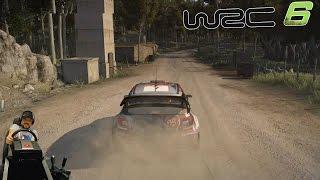 Яркий старт нового сезона ралли WRC6