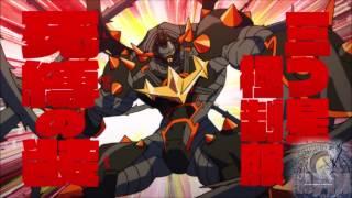 Video Kill la Kill OST - goriLLA蛇L! (Gamagoori's Theme, 1 Extend) download MP3, 3GP, MP4, WEBM, AVI, FLV November 2017