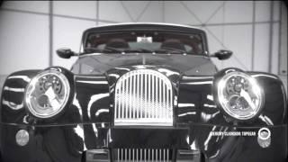 2010 Morgan Aero Supersports Videos