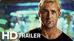 THE PLACE BEYOND THE PINES Trailer German Deutsch HD 2013