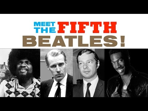 Meet the Fifth Beatles!