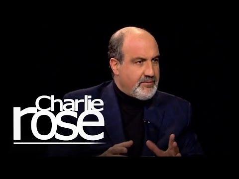 Nassim Taleb | Charlie Rose