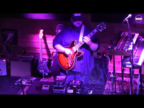 Viberian Experience Boiler Room x Ace Hotel New Orleans Live Sets