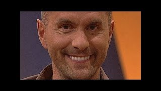 Christoph Maria Herbst zeigt Stefan die Zähne! - TV total