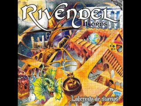 rivendel lords laberinto de sueos