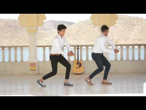 Jeena jeena Get lyrical dance atif(cover song)