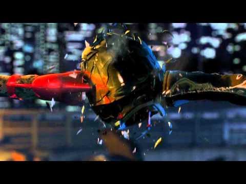Tekken Blood Vengeance Full Movie English Dub