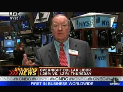 "Art Cashin: ""Morituri Te Salutant""  October 24, 2008 S&P 500, Dow, Nasdaq Futures Reach `Limit Down'"