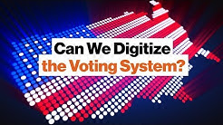 Can We Digitize the Voting System? Blockchain, Corruption, and Hacking | Brian Behlendorf