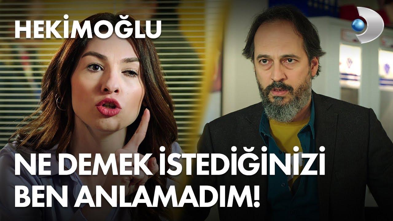 Türkçe konuşsak olmaz mı? - Hekimoğlu 10. Bölüm