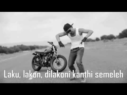 ORA MINGGIR TABRAK (Kill the DJ x Libertaria) - Lirik By Dejan Friday
