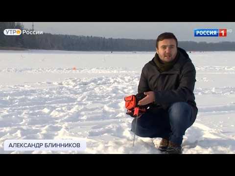 Камера Calypso в эфире телеканала Россия-1