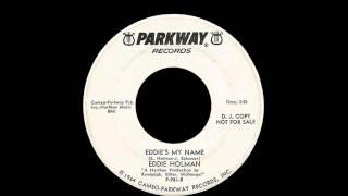 Eddie Holman - Eddie