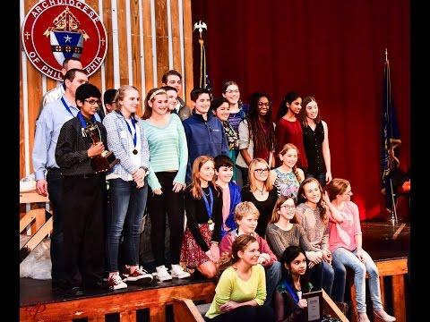 Lionville Middle School Wins the 2016 Philadelphia Regional Future City Competition!