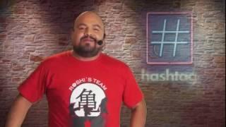 Hashtag: El Tobi rememoró las mejores anécdotas de los 90