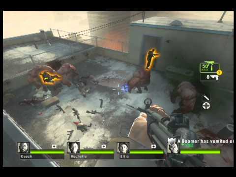 Xbox 360 - Left 4 Dead 2 Mod Menu w/ Download | Se7enSins