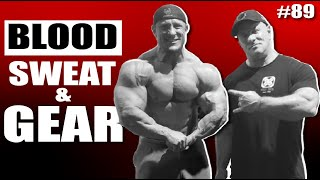 INSULIN TIMING, GH & CARBS, TRT or CRUISE? LEG TRAINING & More - BSG 89 - Bodybuilding Podcast