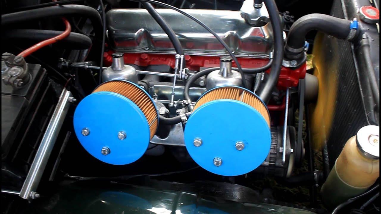 Maxresdefault on Carburetor Linkage